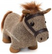 Ellie Horse Doorstop by Dora Designs