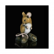 Mouse on Monkey Nuts