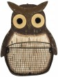 Noah the Owl Wall Storage